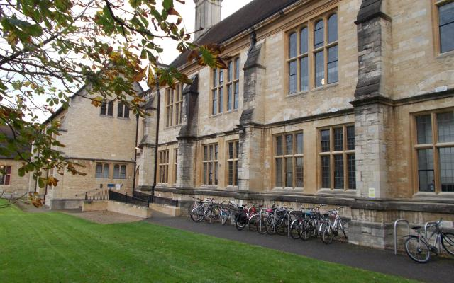 oxford history faculty undergraduate thesis History undergraduate thesis we work exceptionally with native english speaking writers from us, uk, canada and australia that have degrees in different academic fields.