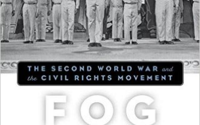 Fog of War: Book cover