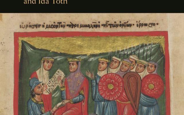 ida toth  reading