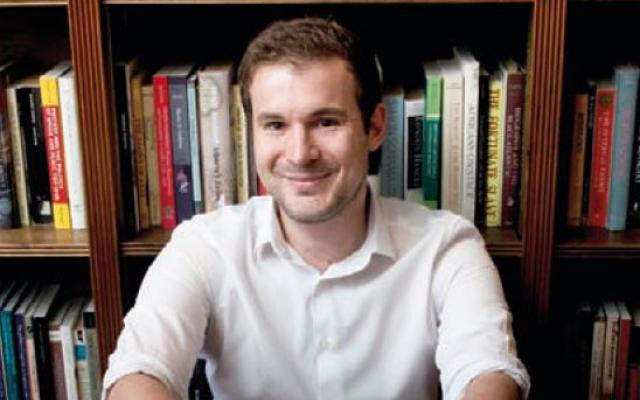 Dr Ryan Hanley