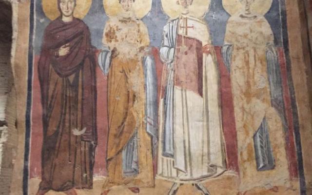 ryan tang santa maria antiqua