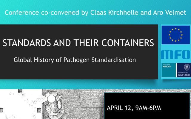 Standards and Their Containers