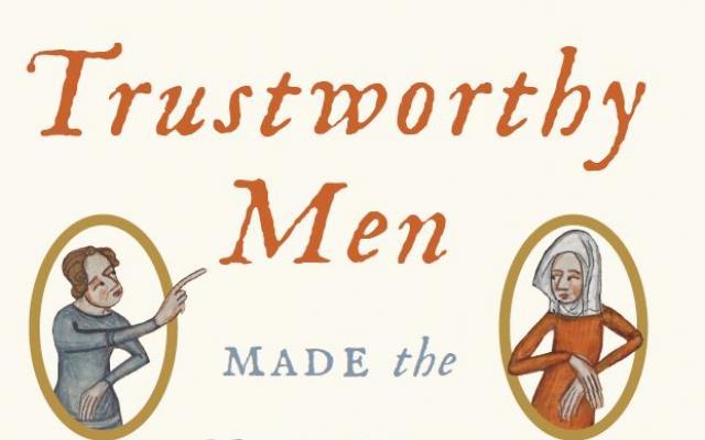 turstworthy men forrest