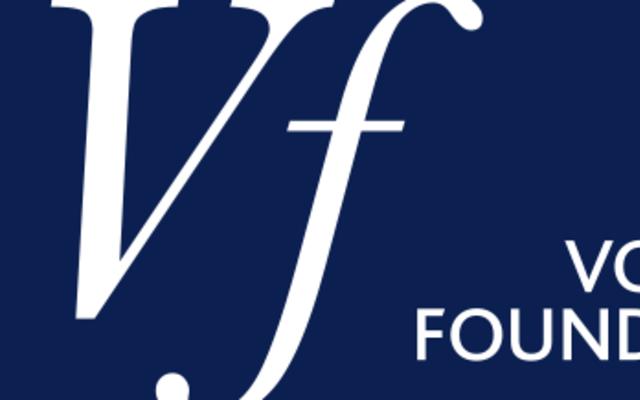 voltaire foundation logo