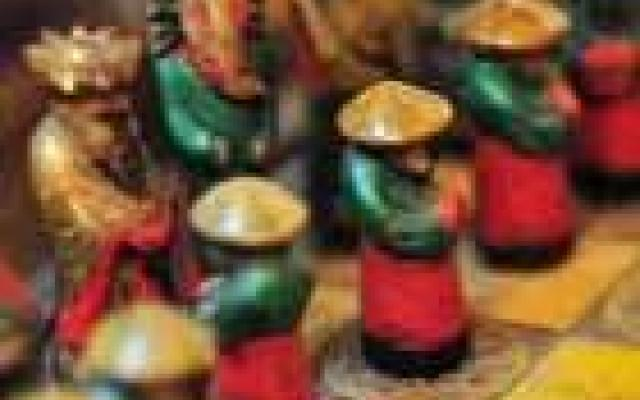 Changing Character of Warfare