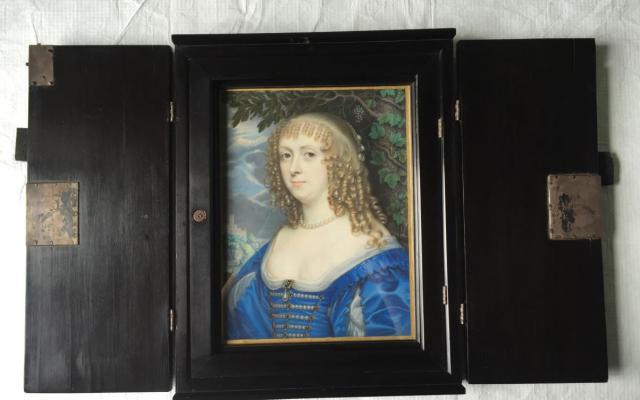 katherine murray mistress of ham house