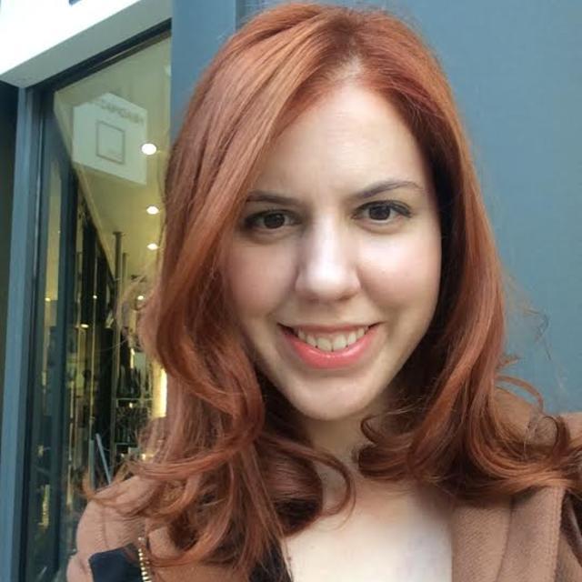 Jessica Davidson