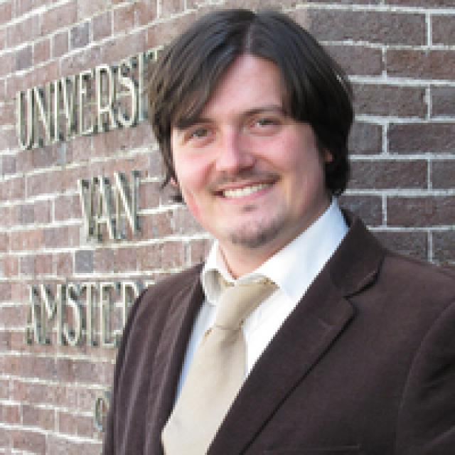 Dr Mike A. Zuber