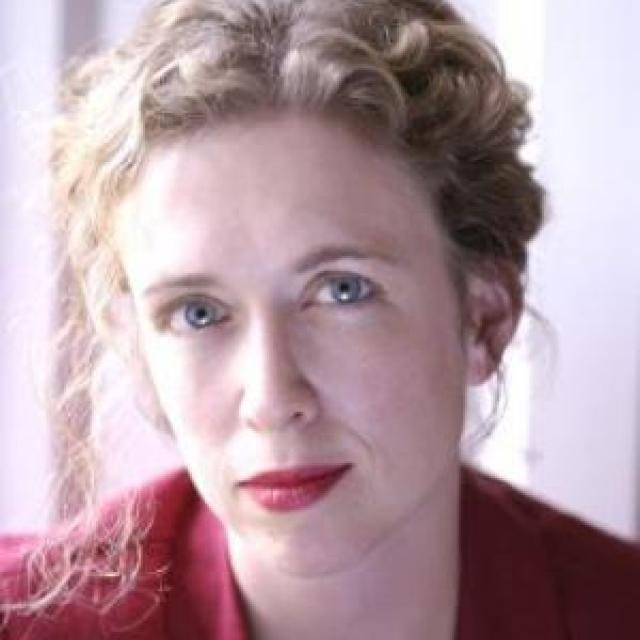 Professor Abigail Green