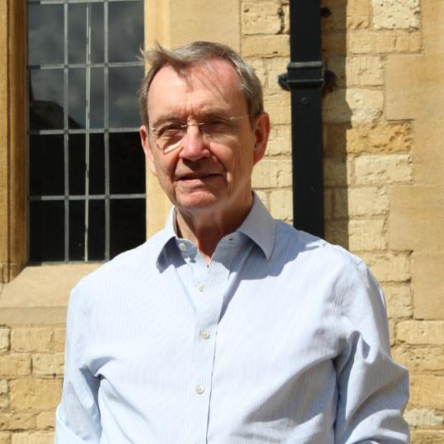 Dr Alexander Farquhar