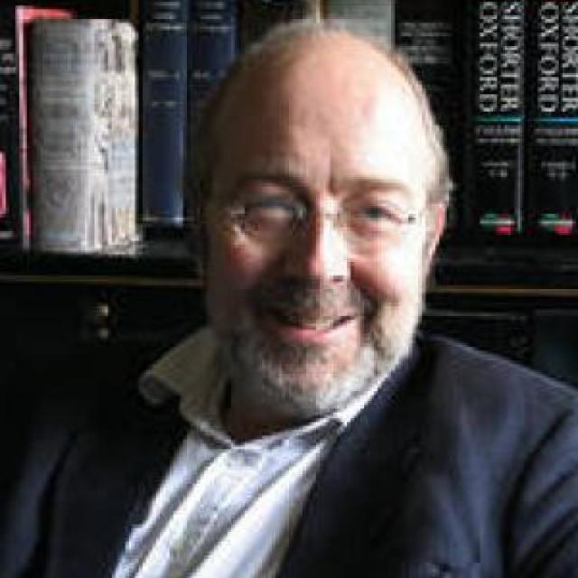 Professor Bryan Ward-Perkins
