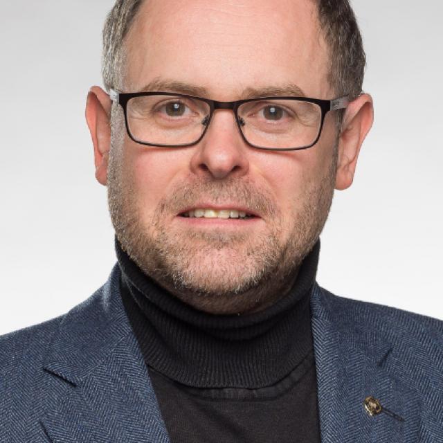 Dr Christopher Lagerqvist