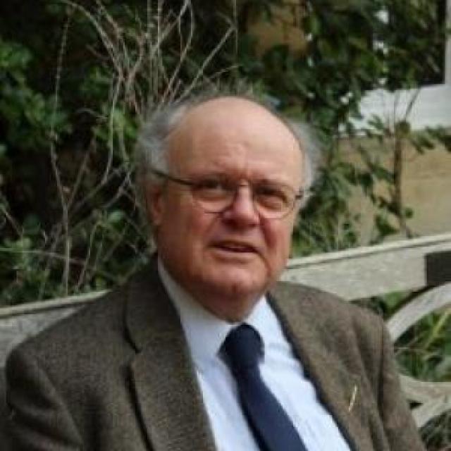 Professor Christopher Tyerman