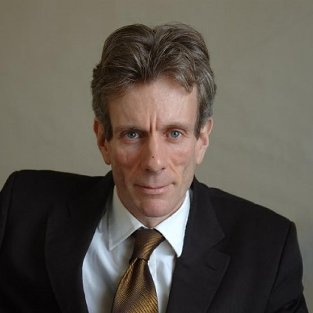 Dr David Parrott