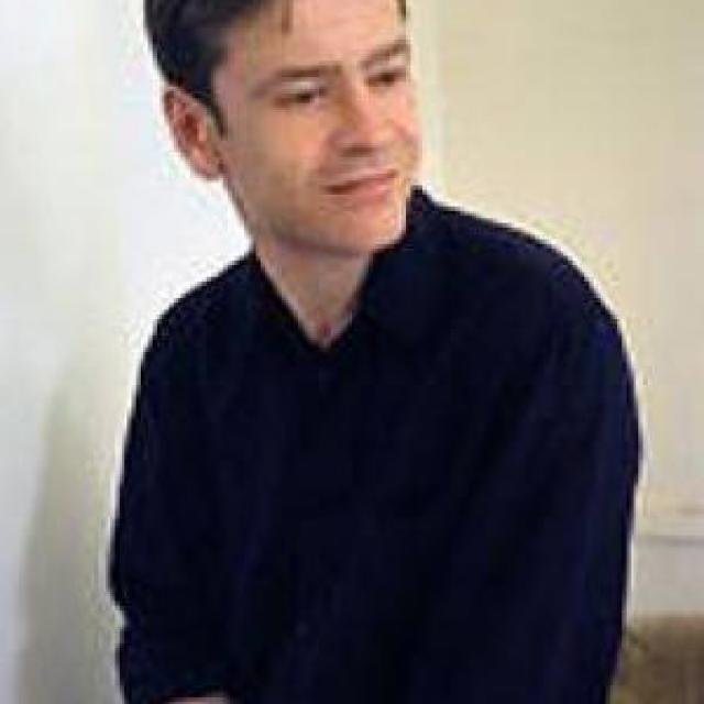 Professor David Priestland