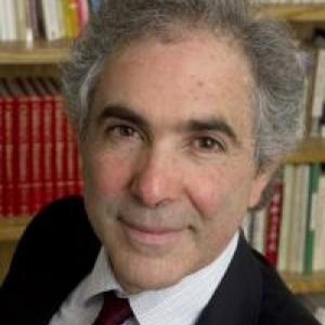 Professor Eduardo Posada-Carbó