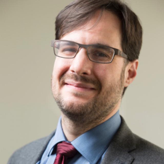 Dr Gordon Barrett