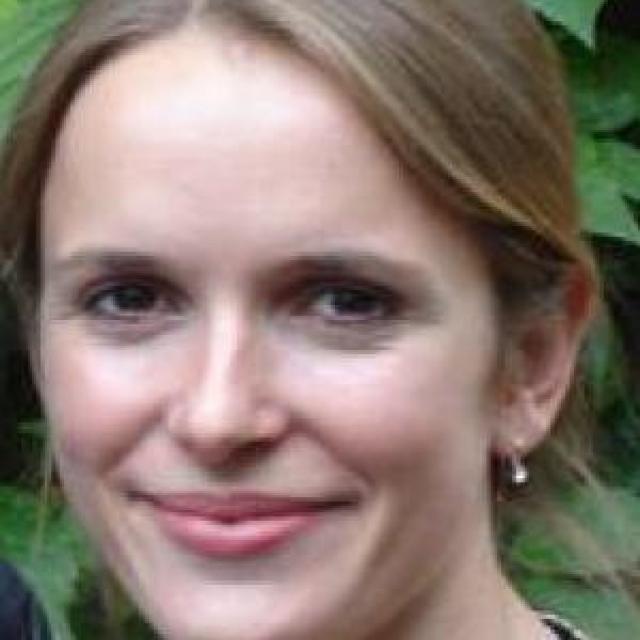 Dr Hannah Skoda
