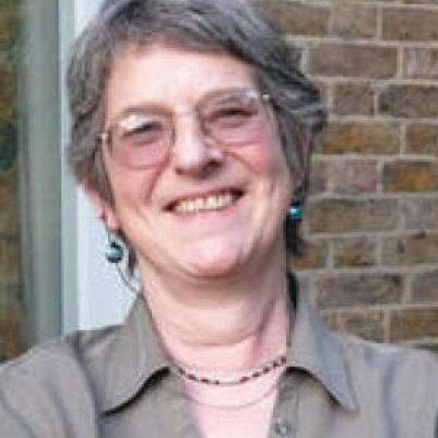 Professor Jane Caplan