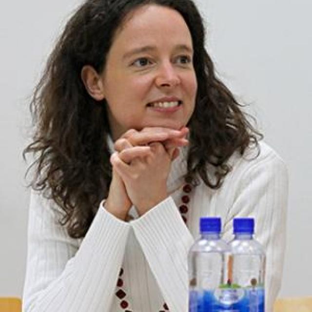 Professor Julia Mannherz
