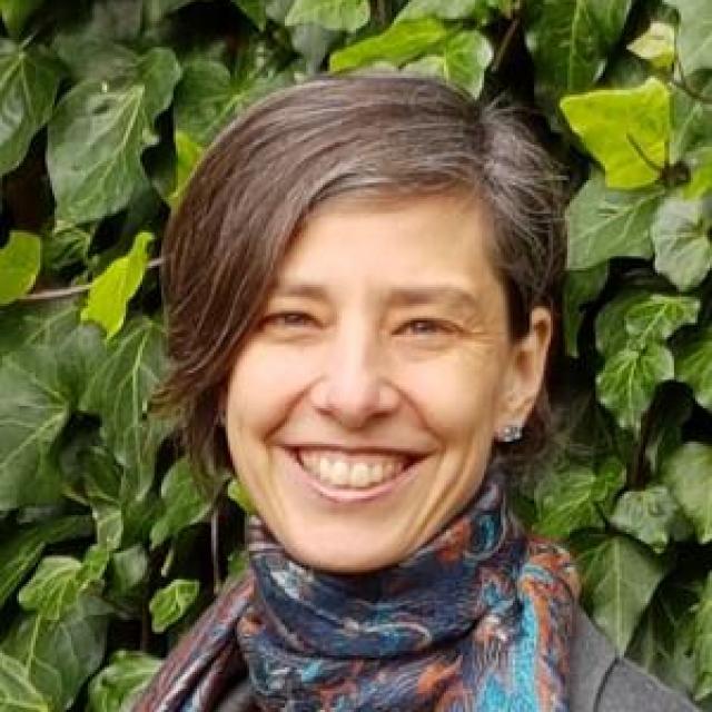 Dr Katherine Lebow