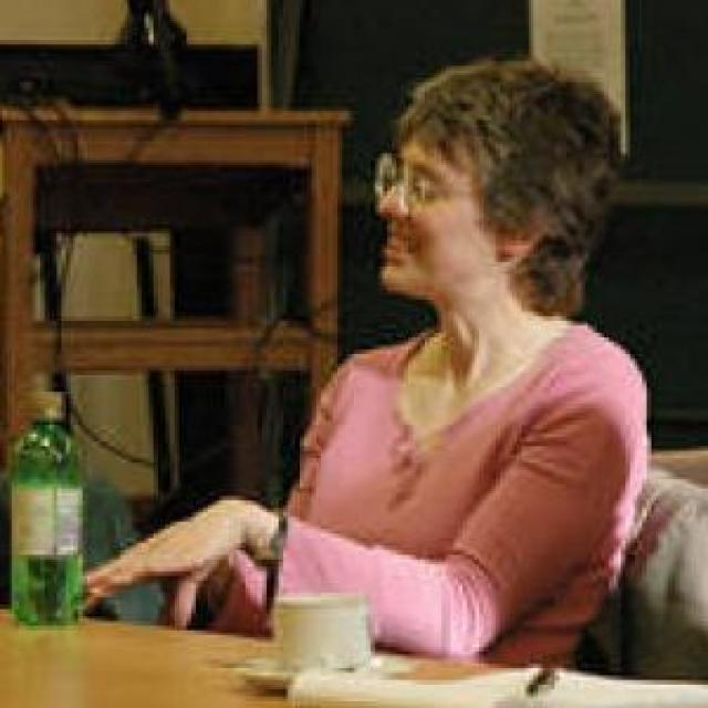 Professor Kathryn Gleadle