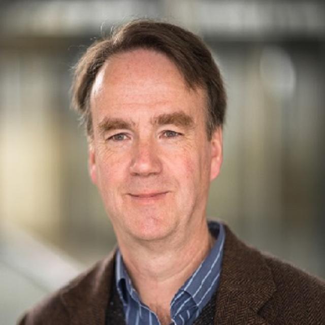 Professor Kevin Hjortshøj O'Rourke