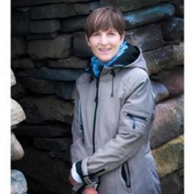 Professor Lesley Abrams