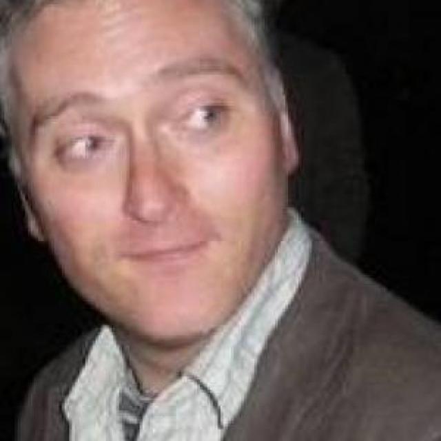 Dr Marc Mulholland