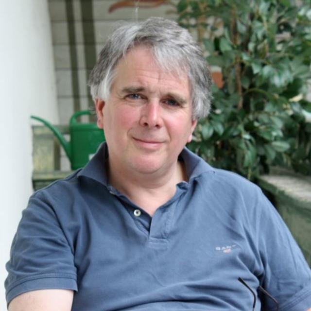 Professor Martin Conway