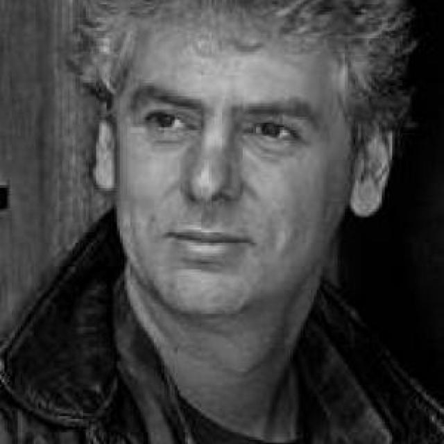 Professor Nick Stargardt