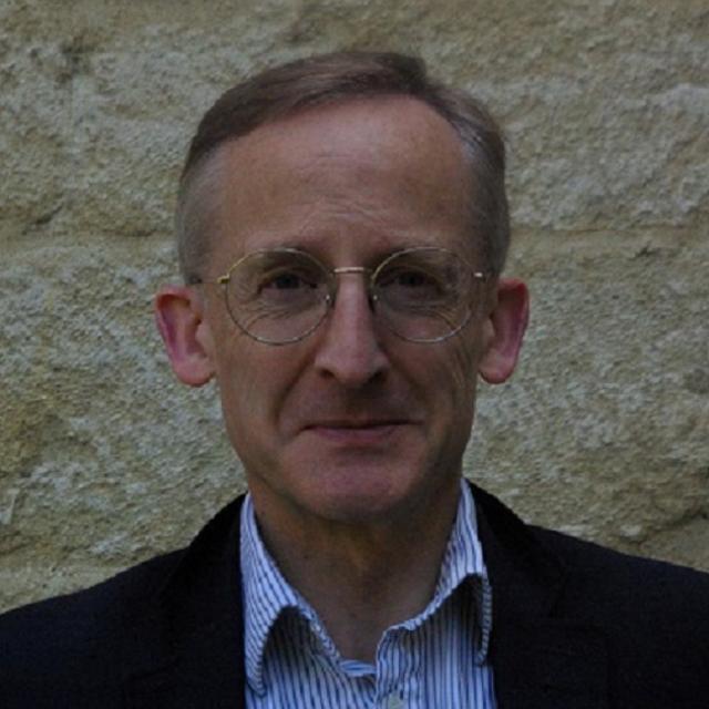 Sir Noel Malcolm