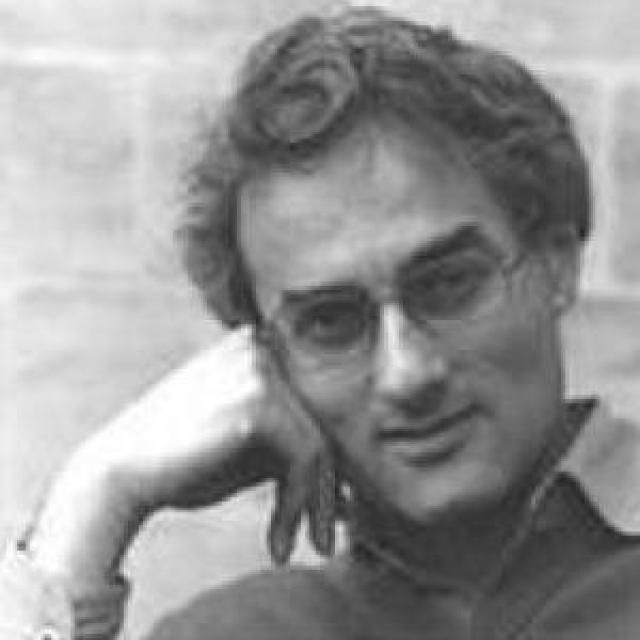Mr Peter Ghosh