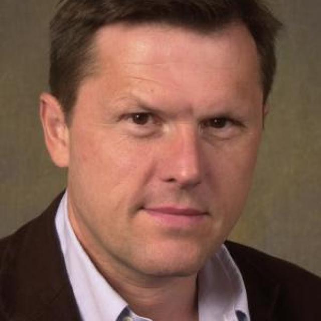 Professor Robert Iliffe