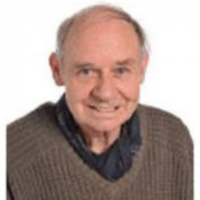 Professor Robert Evans