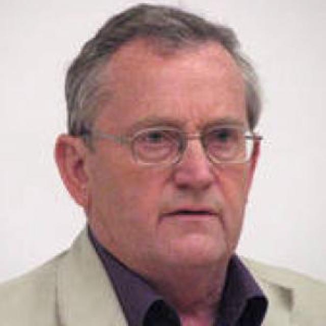 Professor Robert Service