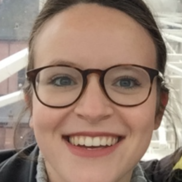 Dr Róisín Watson