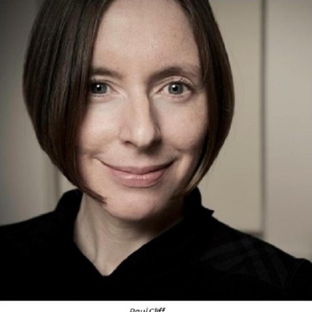Professor Selina Todd