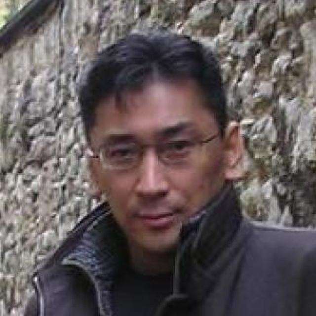Professor Sho Konishi