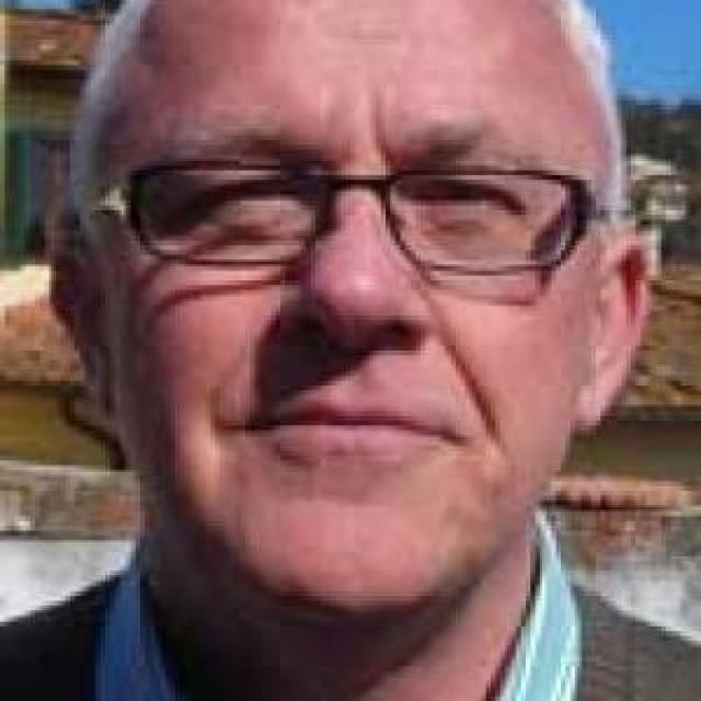 Professor Stephen Smith