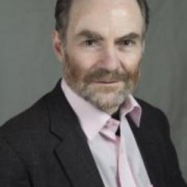 Professor Timothy Garton Ash