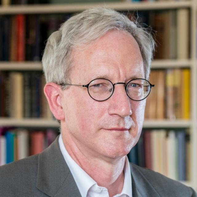 Professor Howard Hotson