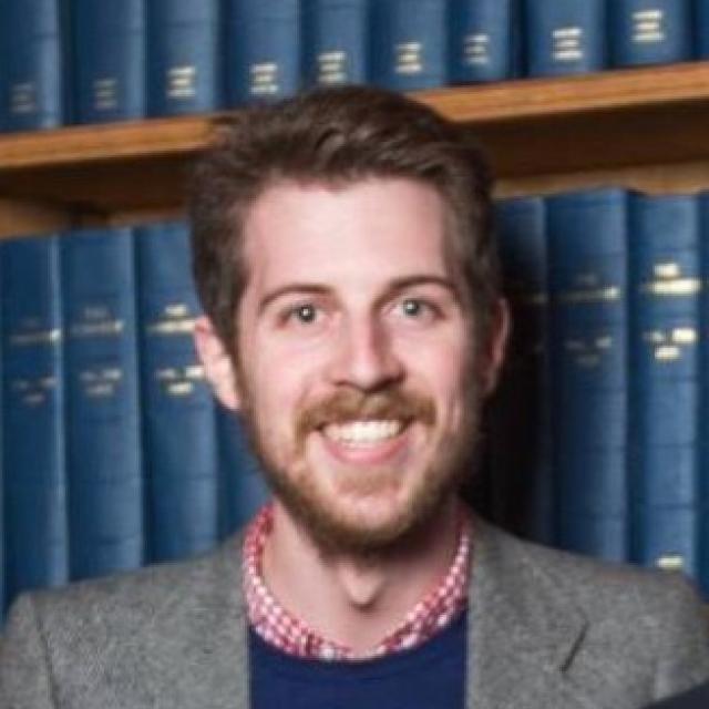 Mitchell Robertson