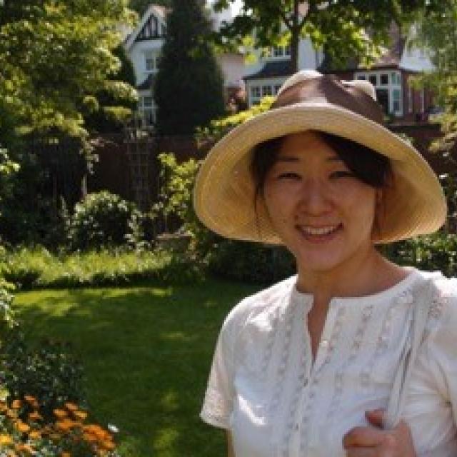 Dr Atsuko Naono