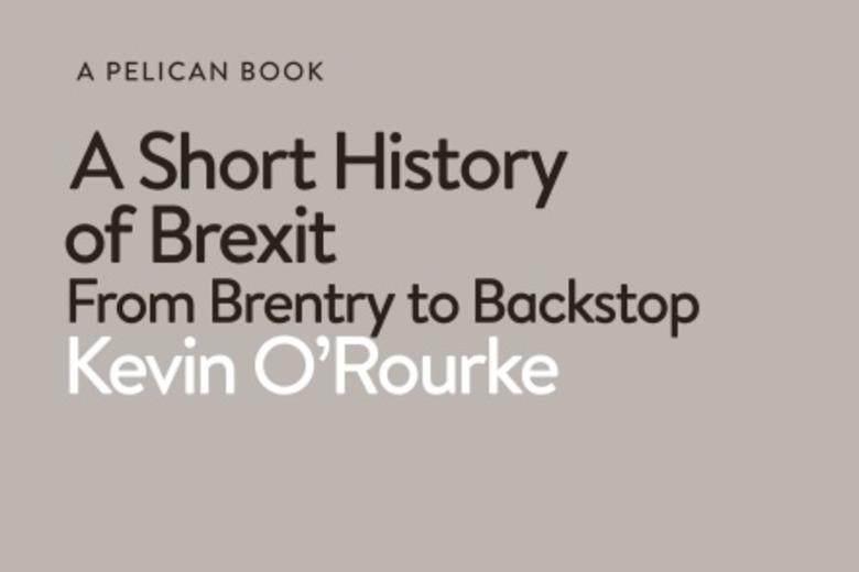a short history of brexit