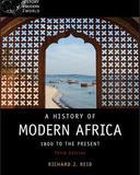 reid a history of modern africa