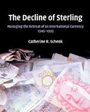 cd featured publication the decline of sterling schenk