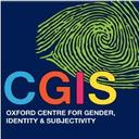 CGIS (Centre for Gender, Identity and Subjectivity) logo