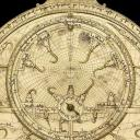 darwin north african astrolabe