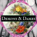 demons and dames podcast